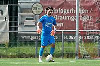 Francisco Stefano (Büttelborn) - 15.08.2021 Büttelborn: SKV Büttelborn vs. VfR Groß-Gerau, Gruppenliga