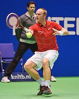 11-12-12, Rotterdam, Tennis, Masters 2012,    Bart de Gier