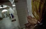 Restoration of Faith.Velankanni Church in Nagapattinam.India.