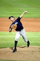 Thomas Keeling - 2010 Helena Brewers - Playing against the Orem Owlz in Orem, UT - 07/26/2010.Photo by:  Bill Mitchell/Four Seam Images..