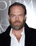 Hugo Weaving at the Universal Pictures L.A. Premiere of The Wolfman held at The Arclight Theatre in Hollywood, California on February 09,2010                                                                   Copyright 2009  DVS / RockinExposures