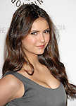 Nina Dobrev at the Twenty-Seventh Annual PaleyFest: William S. Paley Television Festival honoring the cast of  The Vampire Diaries at The  Saban Theatre in Beverly Hills, California on March 06,2010                                                                   Copyright 2010  DVS / RockinExposures