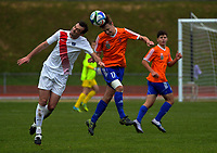 170610 Central League Football - Wellington United v Miramar Rangers