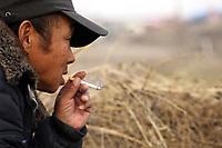 China - Smoking [2012]
