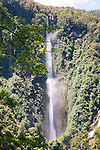 Humboldt Waterfall, Hollyford Track, Fiordland, New Zealand