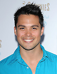 """Michael Copon at  """"Hampton Chic"""" themed party to launch the exciting new addition to legendary skincare line Frownies, """"Beautiful Eyes,"""" in Marina Del Rey, California on September 27,2010                                                                               © 2010 DVS / Hollywood Press Agency"""