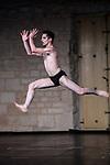 PROTOTYPE IV : Corps dansant virtuose ou amateur