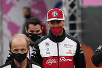 2nd September 2021: Circuit Zandvoort,  Zandvoort, Netherlands;    Antonio Giovinazzi ITA 99 , Alfa Romeo Racing ORLEN Formula 1 Heineken Dutch Grand Prix 2021, 13th round of the 2021 FIA Formula One World Championship