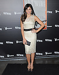 Jenna Dewan attends the Relativity Media L.A. Premiere of Haywire held at The DGA in West Hollywood, California on January 05,2012                                                                               © 2012 DVS / Hollywood Press Agency
