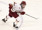 Grace Bizal (BC - 2) - The Boston College Eagles defeated the visiting Boston University Terriers 5-3 (EN) on Friday, November 4, 2016, at Kelley Rink in Conte Forum in Chestnut Hill, Massachusetts.The Boston College Eagles defeated the visiting Boston University Terriers 5-3 (EN) on Friday, November 4, 2016, at Kelley Rink in Conte Forum in Chestnut Hill, Massachusetts.