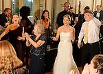 An elegant Sleepy Hollow Country Club Wedding