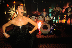 Mayfair, London.  1990's<br />