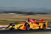 Verizon IndyCar Series<br /> GoPro Grand Prix of Sonoma<br /> Sonoma Raceway, Sonoma, CA USA<br /> Friday 15 September 2017<br /> Ryan Hunter-Reay, Andretti Autosport Honda<br /> World Copyright: Scott R LePage<br /> LAT Images<br /> ref: Digital Image lepage-170915-son-8227