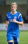 St Johnstone FC.... Season 2010-11.Liam Craig.Picture by Graeme Hart..Copyright Perthshire Picture Agency.Tel: 01738 623350  Mobile: 07990 594431