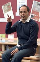 Bali Rai, author