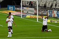 São Paulo (SP), 13/01/2021 - CORINTHIANS-FLUMINENSE - Jô, do Corinthians. Corinthians e Fluminense partida válida pela 29ª rodada do Campeonato Brasileiro, na Neo Química Arena, nesta quarta-feira (13).