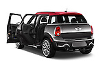 Car images of a 2015 MINI Countryman John Cooper Works 5 Door Hatchback Doors