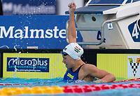 200m Freestyle Women<br /> Semi-Final<br /> VERES Laura HUN Hungary<br /> LEN European Junior Swimming Championships 2021<br /> Rome 2178<br /> Stadio Del Nuoto Foro Italico <br /> Photo Andrea Masini / Deepbluemedia / Insidefoto