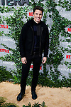 Alex Gonzalez attends to Triple Frontera premiere at Callao City Lights in Madrid, Spain. March 06, 2019. (ALTERPHOTOS/A. Perez Meca)