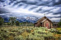 Southwestern Spirituality