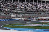 #24: William Byron, Hendrick Motorsports, Chevrolet Camaro Hendrickcars.com #95: Christopher Bell, Leavine Family Racing, Toyota Camry Rheem