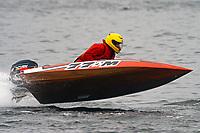 2017 Powerboat Days Regatta