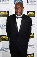 Frank Bruno<br /> at the Paul Strank Charitable Trust Annual Gala 2018, London<br /> <br /> ©Ash Knotek  D3435  22/09/2018