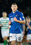 St Johnstone v Celtic…..29.01.20   McDiarmid Park   SPFL<br />Callum Hendry<br />Picture by Graeme Hart.<br />Copyright Perthshire Picture Agency<br />Tel: 01738 623350  Mobile: 07990 594431