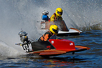 53-M, 68-V      (Outboard Hydroplanes)