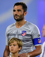 Orlando, FL - Wednesday July 31, 2019:  Antonio Adán #1 during an Major League Soccer (MLS) All-Star match between the MLS All-Stars and Atletico Madrid at Exploria Stadium.