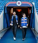 120117 Rangers signings
