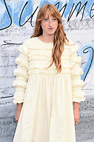 Molly Goddard<br /> arriving for The Summer Party 2019 at the Serpentine Gallery, Hyde Park, London<br /> <br /> ©Ash Knotek  D3511  25/06/2019