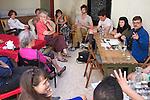 Rencontres débats Uzes danse 2012