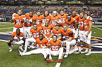 151128-Middle Tennessee State @ UTSA Football