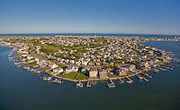 New Jersey - Coastline Aerials