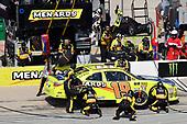 #19: Brandon Jones, Joe Gibbs Racing, Toyota Camry Toyota Menards Jeld-Wen