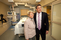 Event - Tufts Michael Neely Neuroscience Grand Opening