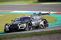 5th September 2020, Assen, Netherlands;  Ferdinand von Habsburg AUS WRT Team Audi beim DTM-Lauf auf dem TT Circuit Assen NL. Copyright Thomas Pakusch