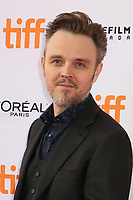 DIRECTOR MATTHEW NEWTON - RED CARPET OF THE FILM 'WHO WE ARE NOW' - 42ND TORONTO INTERNATIONAL FILM FESTIVAL 2017