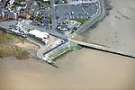 Aerial Survey 2009 - River Wyre