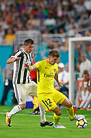 PSG vs Juventus
