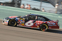 HOMESTEAD, FL - NOVEMBER 19, 2006:   Mark Martin, at the NASCAR Nextel Cup Series Ford 400, on November 19, 2006 at Homestead-Miami Speedway in Homestead, Florida<br /> <br /> <br /> People:  Mark Martin