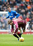 Rangers v St Johnstone…16.02.19…   Ibrox    SPFL<br /><br />Picture by Graeme Hart. <br />Copyright Perthshire Picture Agency<br />Tel: 01738 623350  Mobile: 07990 594431