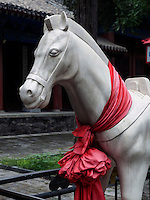 Dongyue-Tempel, Peking, China, Asien<br /> Dongyue temple, Beijing, China, Asia