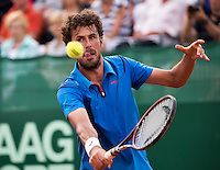 The Hague, Netherlands, 26 July, 2016, Tennis,  The Hague Open, Robin Haase (NED)<br /> Photo: Henk Koster/tennisimages.com