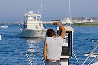 - public phone, Ocean Grove, New Jersey....- posto telefonico pubblico, Ocean Grove, New Jersey....
