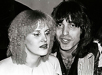 Luft Hooker6691.JPG<br /> New York, NY 1978 FILE PHOTO<br /> Lorna Luft & (first) husband Jake Hooker<br /> Studio 54 First Anniversary<br /> Digital photo by Adam Scull-PHOTOlink.net<br /> ONE TIME REPRODUCTION RIGHTS ONLY<br /> NO WEBSITE USE WITHOUT AGREEMENT<br /> 718-487-4334-OFFICE  718-374-3733-FAX