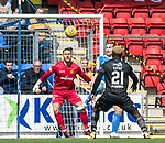 St Johnstone v Motherwell…12.08.17… McDiarmid Park… SPFL<br />