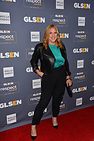 LOS ANGELES, USA. October 26, 2019: Mary McCormack at the GLSEN Awards 2019 at the Beverly Wilshire Hotel.<br /> Picture: Paul Smith/Featureflash