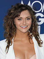 """HOLLYWOOD, LOS ANGELES, CA, USA - APRIL 29: Alyson Stoner at the Los Angeles Premiere Of TriStar Pictures' """"Mom's Night Out"""" held at the TCL Chinese Theatre IMAX on April 29, 2014 in Hollywood, Los Angeles, California, United States. (Photo by Xavier Collin/Celebrity Monitor)"""